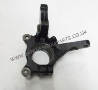 Mitsubishi Outlander CU5W - 2.4PETROL - 4WD (11/2003-10/2006) - Front Steering Knuckle Hub Bearing Carrier R/H